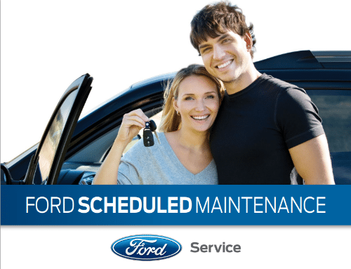 Maintenance Schedule Watkin Motors Ford Dealer Watkin Motors Ford Sales Service