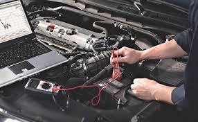 Automotive Repair in Vernon, BC.