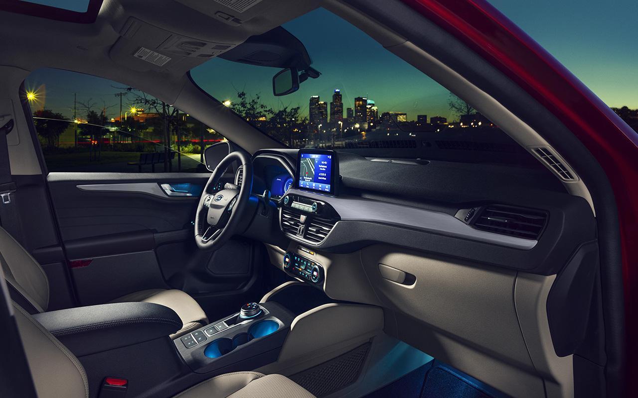 Ford 2021 Escape image