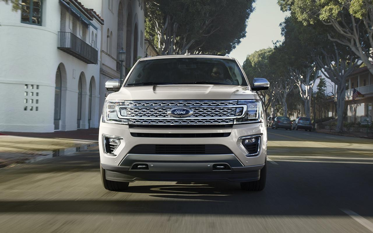 Ford 2021 Expedition image