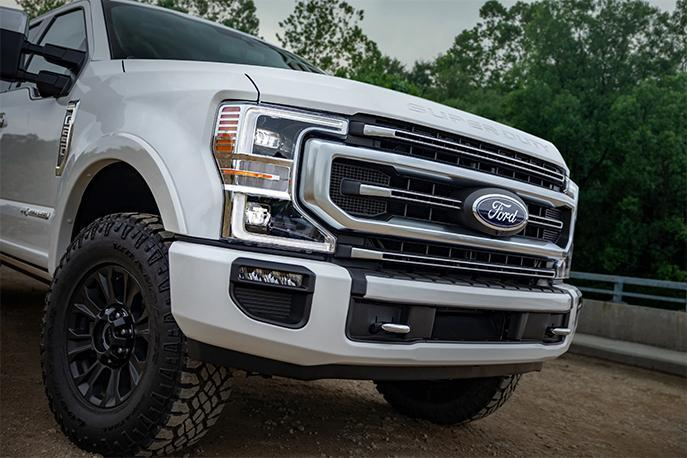 Ford 2021 SuperDuty image