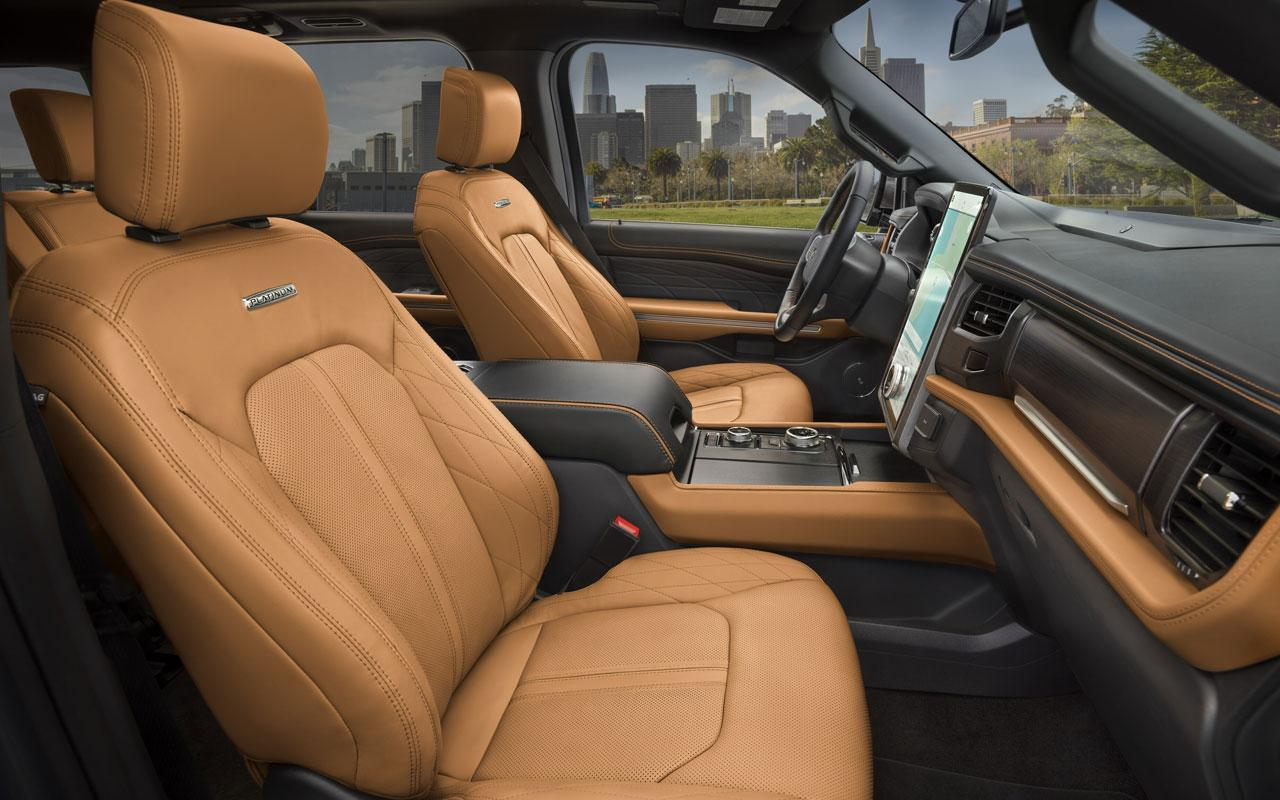 Ford 2022 Expedition image