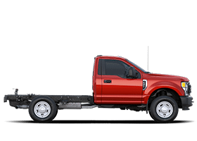 CHASSIS CAB | $44,159