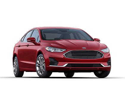 Ford Help Me Find a Vehicle Fusion Plug-In Hybrid SEL
