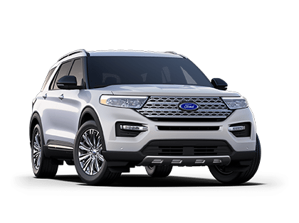 Ford Help Me Find a Vehicle Explorer Hybrid Limited