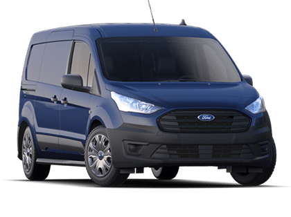 Ford Help Me Find a Vehicle Transit Connect