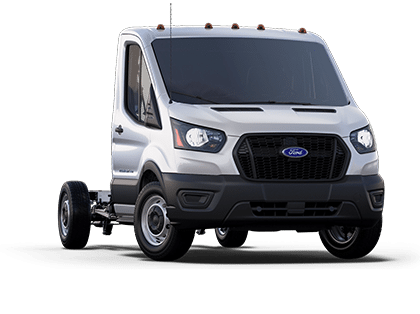 Ford Help Me Find a Vehicle Transit Chassis CC-CA