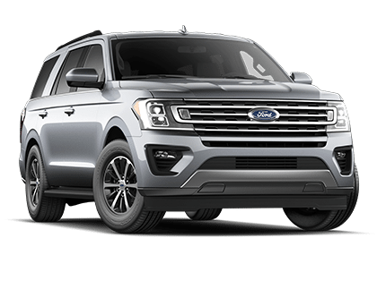 Ford & Lincoln Help Me Find a Vehicle Expedition