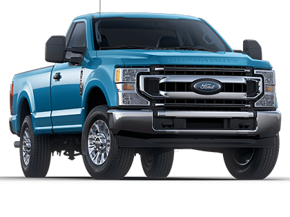 Ford & Lincoln Help Me Find a Vehicle Super Duty