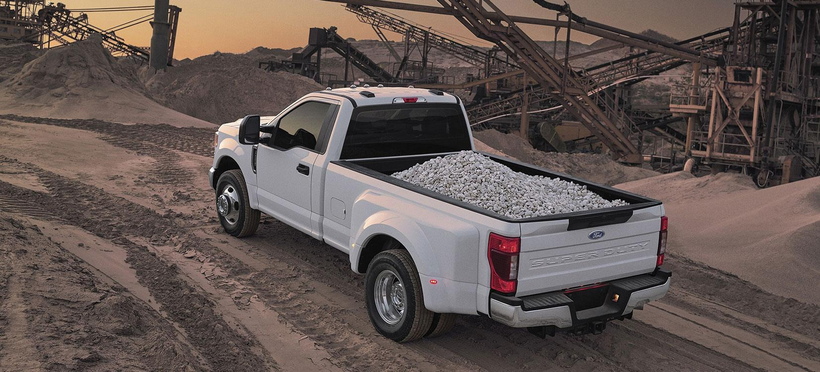 SUPERDUTY COMMERCIAL