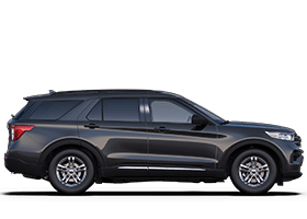 FORD EXPLORER | VIEW DETAILS