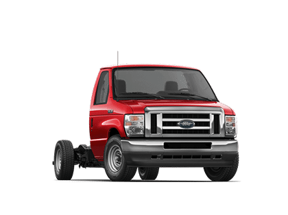 Chassis Cab | $42,399