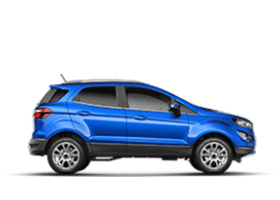 FORD ECOSPORT | VIEW DETAILS