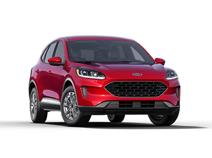 Ford Help Me Find a Vehicle Escape Hybrid