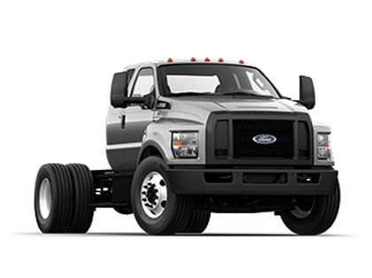 Ford Help Me Find a Vehicle No Commercial F-650/F-750