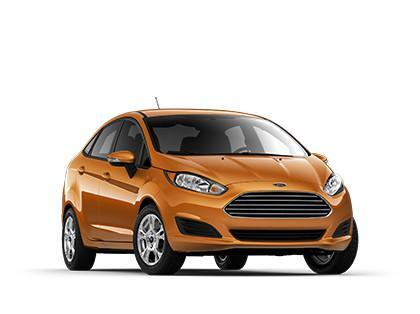 Ford & Lincoln Help Me Find a Vehicle Fiesta