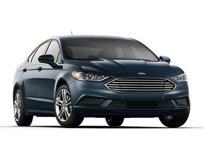 Ford Ford Vehicle Lineup Fusion Hybrid SE