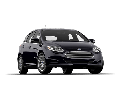 Ford Ford Vehicle Lineup Focus Electric