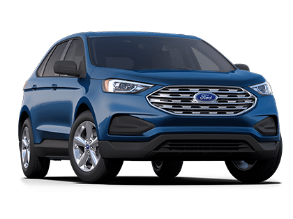 Ford Ford Vehicle Lineup 2018 Edge