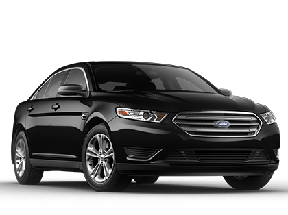 Ford Ford Vehicle Lineup Taurus