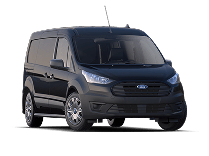 Ford Ford Vehicle Lineup Transit Connect
