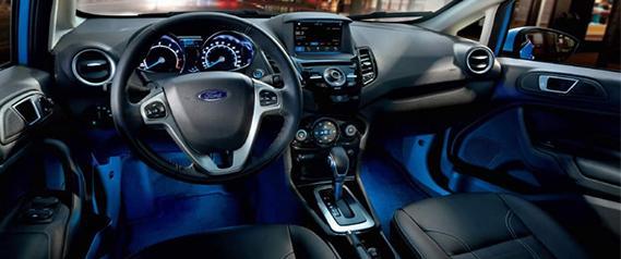 Ford Fiesta SoCal