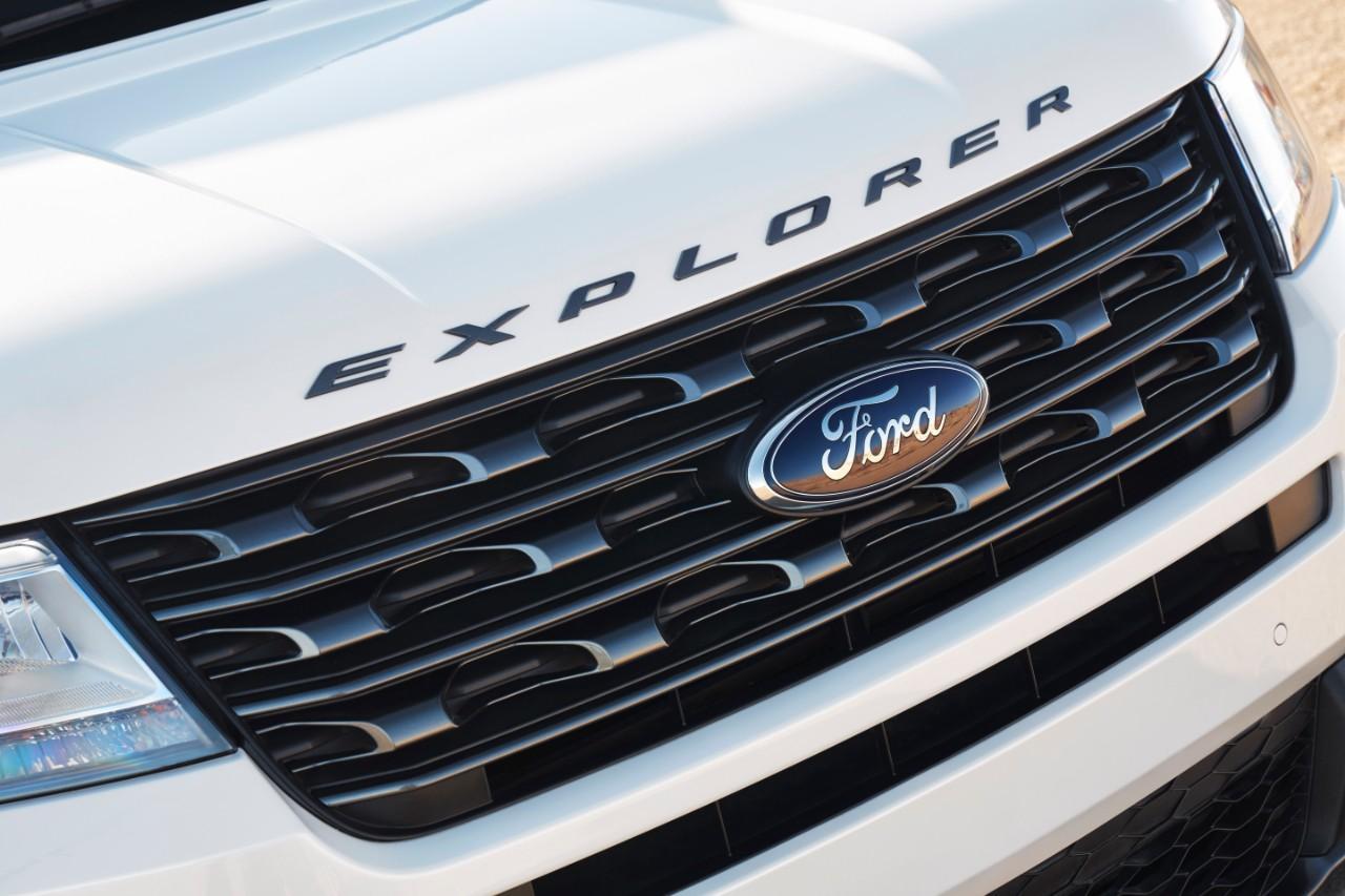 Ford Explorer SoCal
