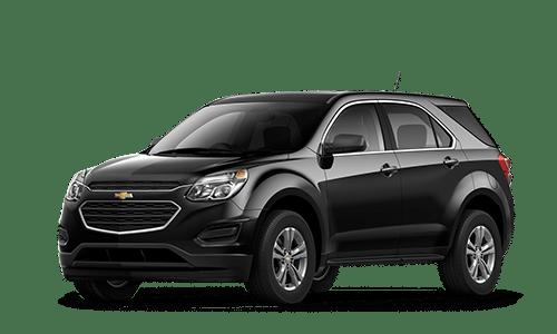 2016 Chevy Equinox