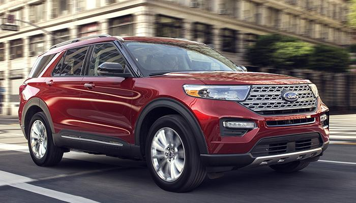 Ford Shop Online at Pinewood Ford Limited