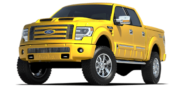 Ford Tuscany Tuned F-150 image