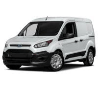 Fleet Ford Transit Connect White