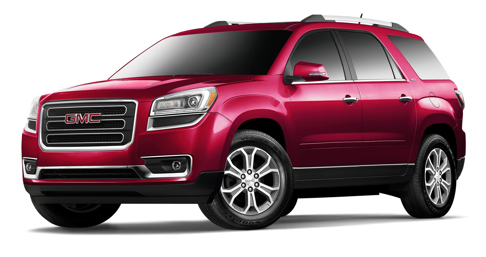 Red Acadia