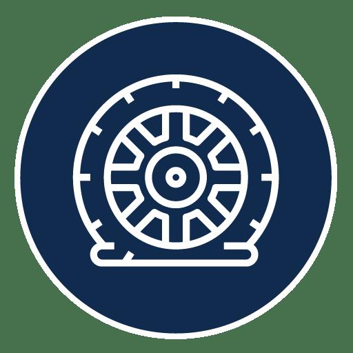 Comment bien entretenir ses pneus : Ensemble de mobilité de pneu