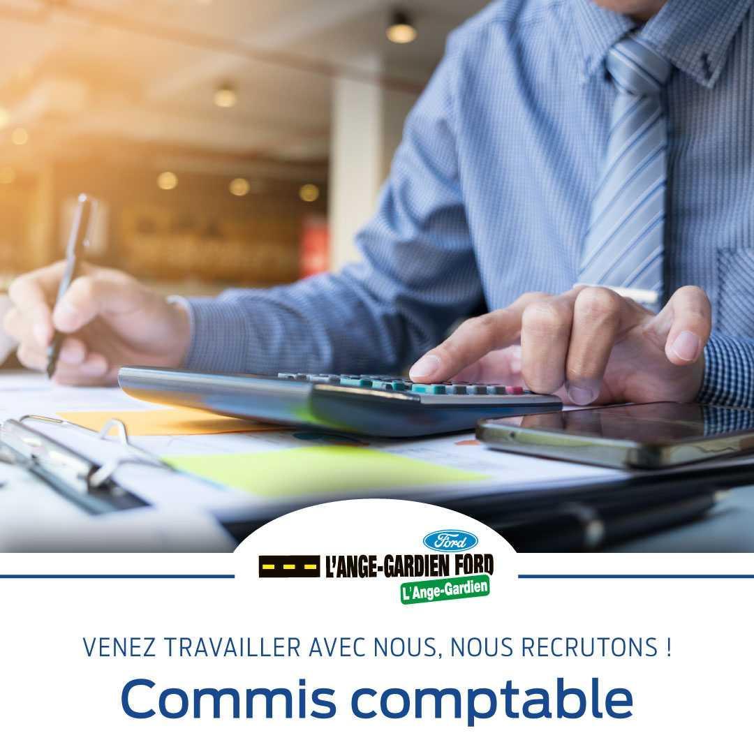 Commis comptable