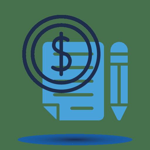 Faites une demande de financement en ligne ou en concession