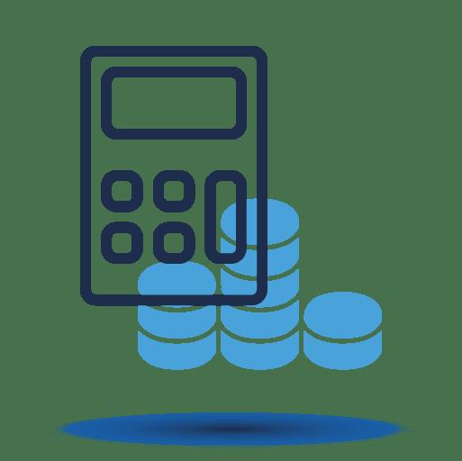 Estimez votre paiement facilement en ligne