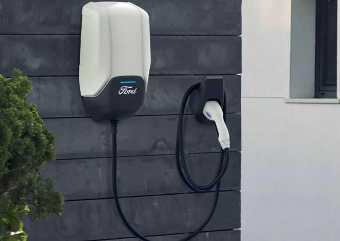 Ford annonce le plus réseau de recharge en Amérique