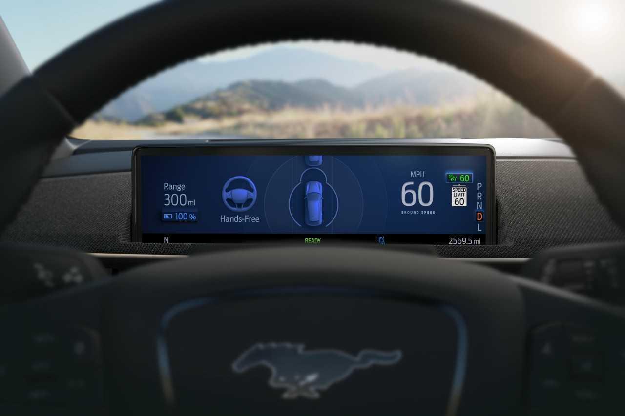 Qu'est-ce que le Co-Pilot 360 de Ford?
