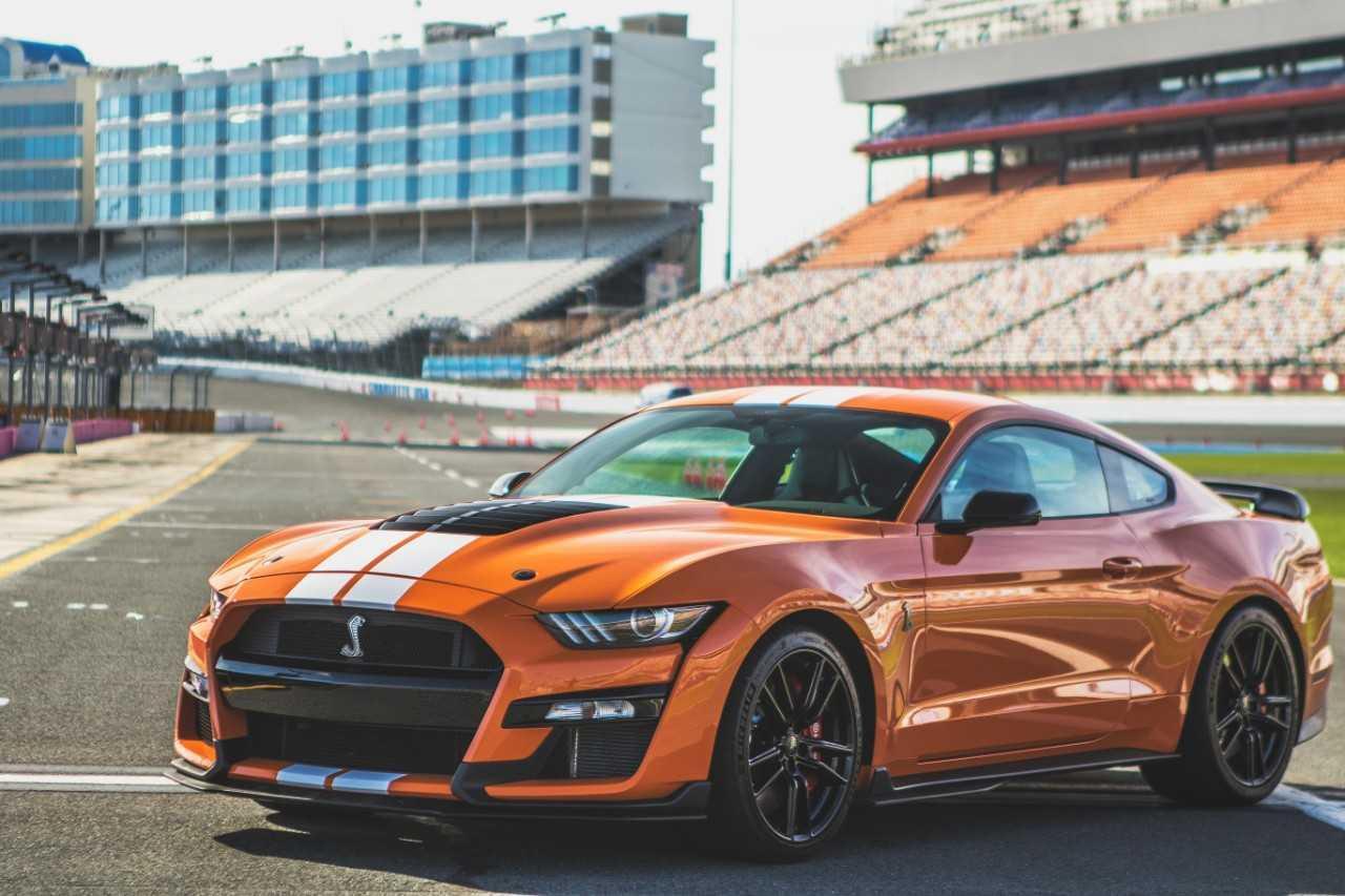 Votre Ford Mustang deviendra-t-elle un classique?
