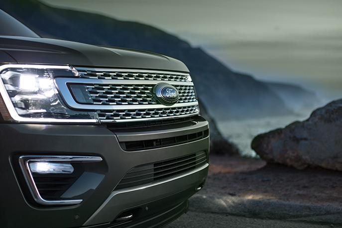 Ford & Lincoln 2021 Expedition image