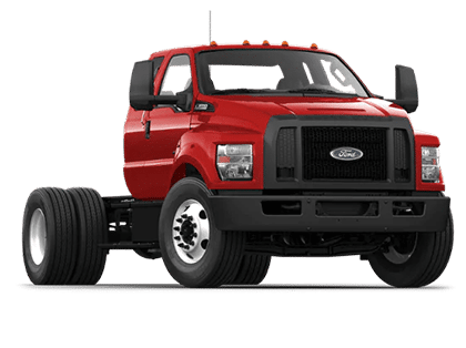 Ford Trouver Mon Vehicule F-650/F-750
