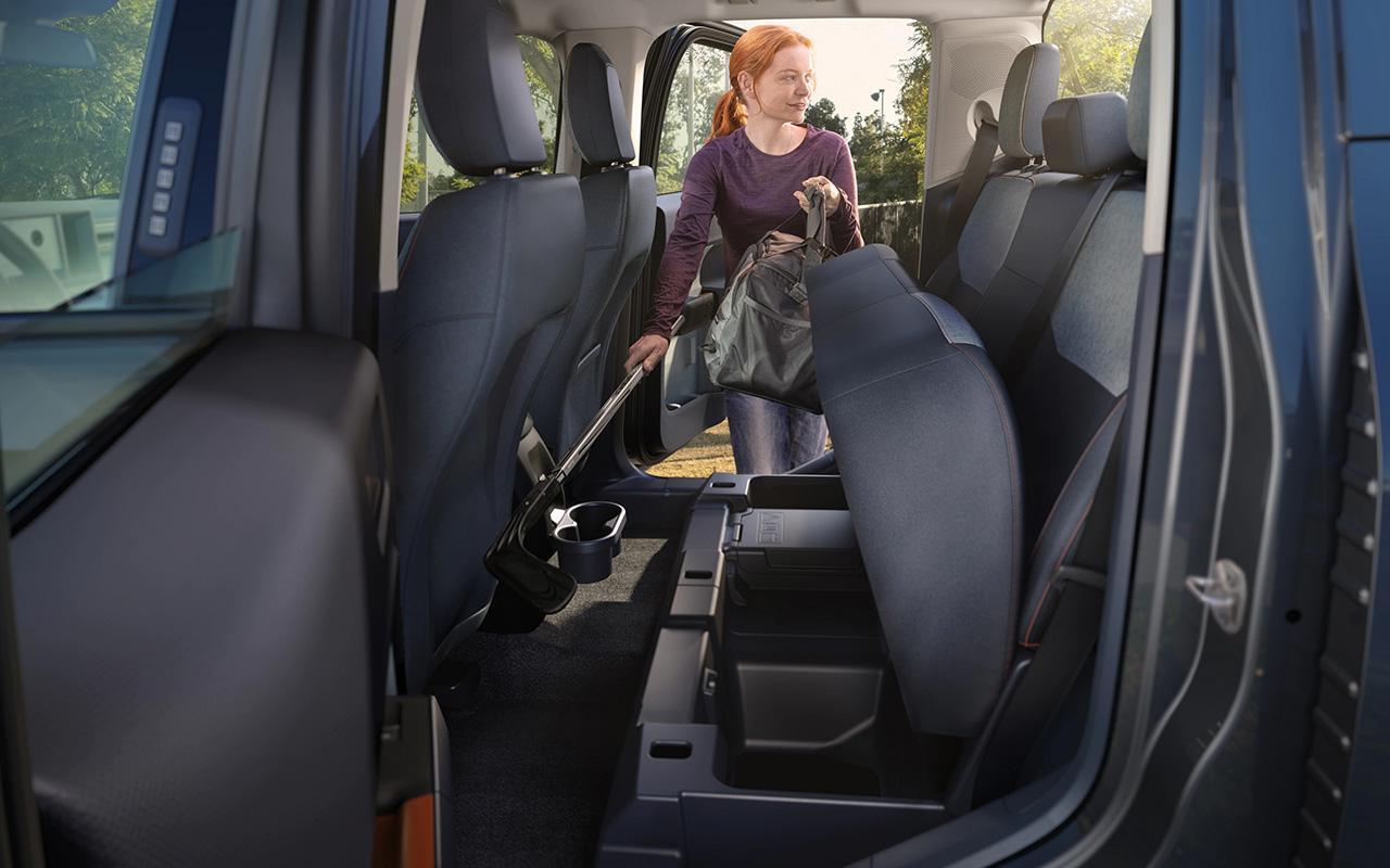 Ford Ford Maverick 2022 image