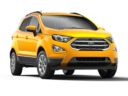 Ford Trouver Mon Vehicule EcoSport