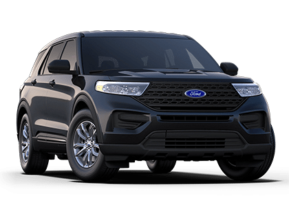 Ford & Lincoln Help Me Find a Vehicle Explorer