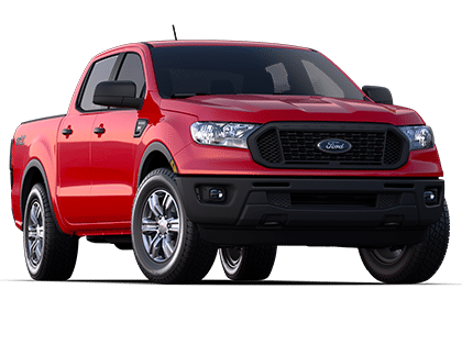 Ford & Lincoln Help Me Find a Vehicle Ranger