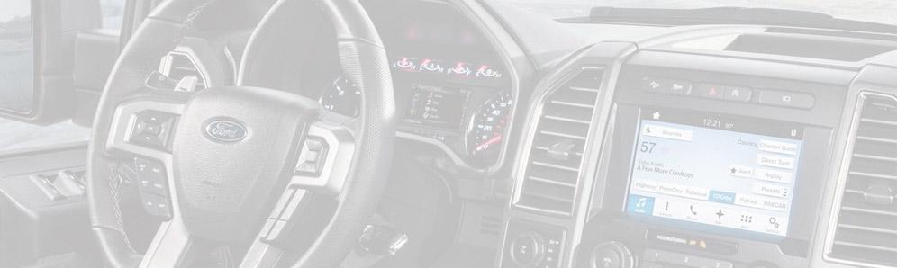 Ford Concessionnaire Centre Collision image