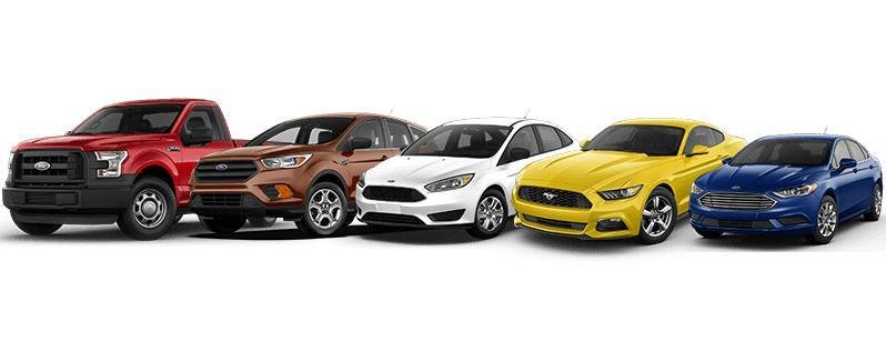 Ford Modele Et Prix Ford Lineup