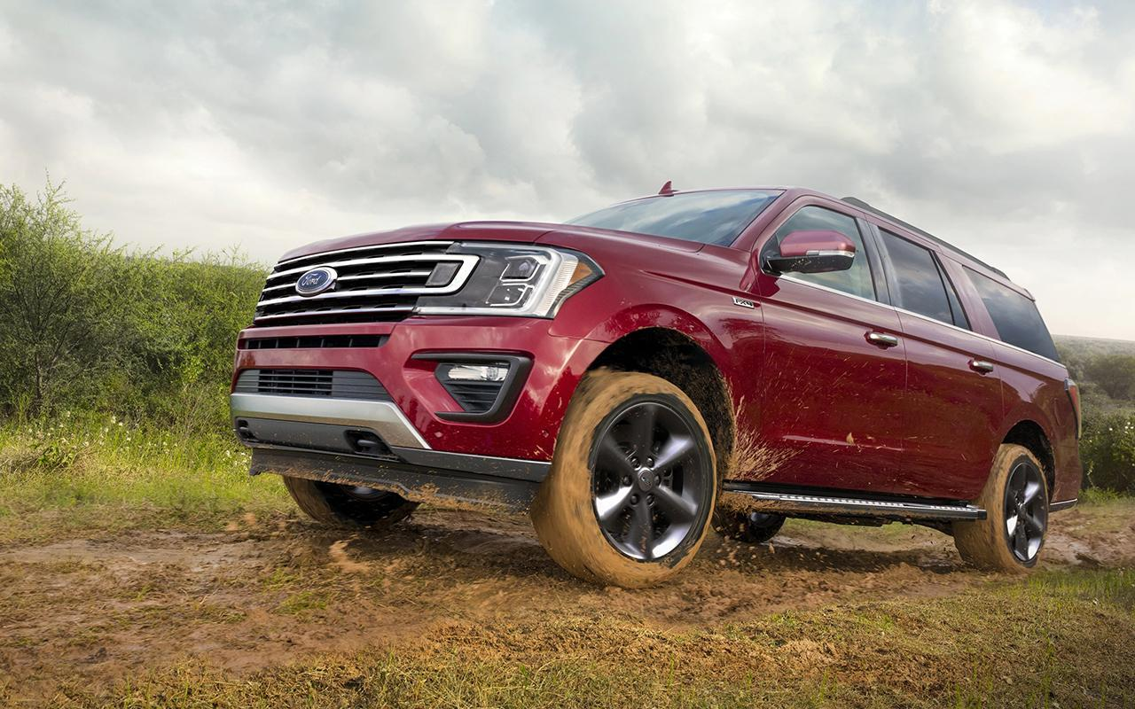 Ford Extended Warranty 2020 Expedition
