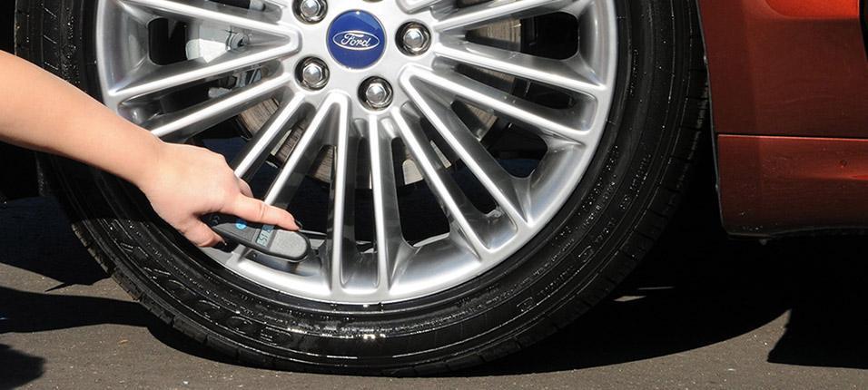 Ford Offres Spéciales Pièces image