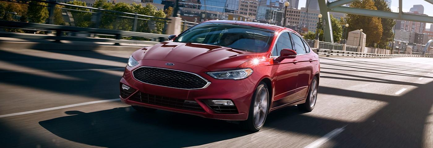 Valeur De Reprise de Ford chez Performance Ford 2019 Taurus